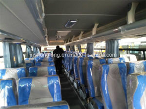 9.8 Metters 45 Seats City Bus for Africa with Cummins Engine pictures & photos