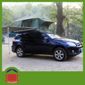 Car Tent for 2 Persons Camping pictures & photos