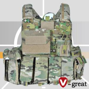 Bulletproof Vest (VFDY-R031) pictures & photos