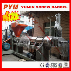 Waste PP Plastic Recycling Extruder Machine pictures & photos