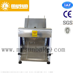 Kinchen Equipment Cutting Bread Toast Slicer with CE pictures & photos