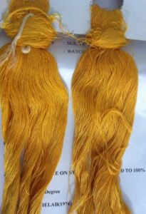 Sulphur Yellow Gc Dyes