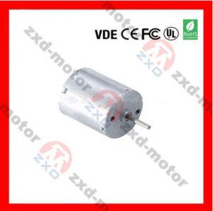 25mm Electric Gear Motor 6V, 12V, 24V for Dryer Machine