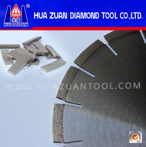 42.5/40.5*3*10mm 250mm Marble Blade From Diamond Tools Quanzhou pictures & photos