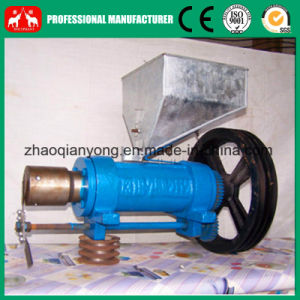 Factory Cheap Corn Puff Snack Extruder pictures & photos
