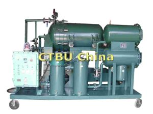 Color Refresh of Used Black Oil Purification Plant pictures & photos