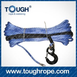 Tr-09 Sk75 Dyneema Line and Rope for 24 Volt Winch pictures & photos