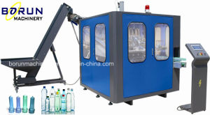 Fully Automatic Pet Bottle Blower pictures & photos