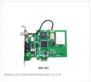 High Accuracy Timing PCI-E Board/Card Sdi-327 pictures & photos