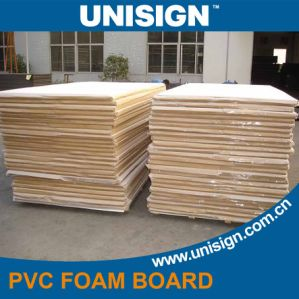 20mm PVC Board for Building pictures & photos
