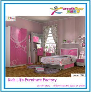 Kids Bed Furniture Y304