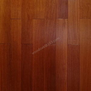 Merbau Flooring / Wood Flooring Merbau with Natural Color pictures & photos
