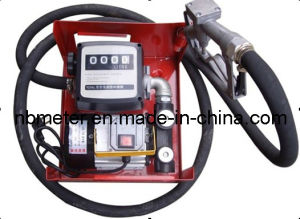 Oil Pumps (ETP-60)