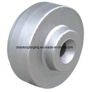 Forged Machinery Parts pictures & photos