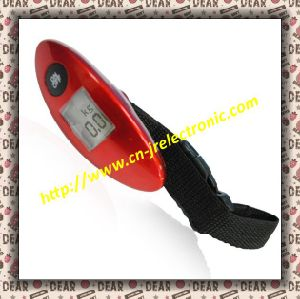 Us$2.0 Promotional Gift Digital Luggage Weighing Scale