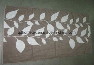Yarn Dyed Jacquard Promotional Towel