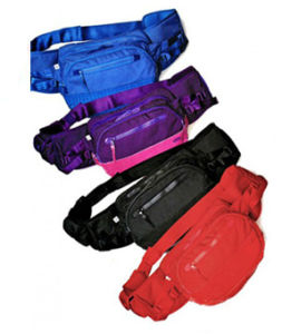Colourful Waist Bag for Sport (DX-WB003) pictures & photos