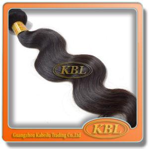 Grade 6A Peruvian Body Wave Hair Weaving pictures & photos