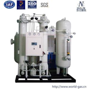 High Purity and Automatic Psa Nitrogen Generator pictures & photos