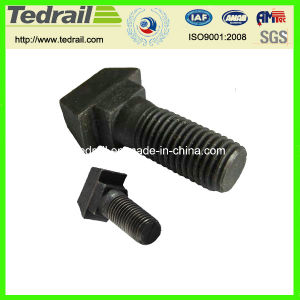 Screw Short Clip Bolt and Long Clip Bolt pictures & photos