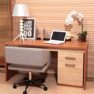 Oppein High Quality Wooden Bedroom Computer Table Desk (ST11307) pictures & photos