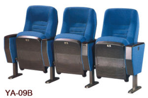 Popular Folding Lecture Hall Chair (YA-09B) pictures & photos