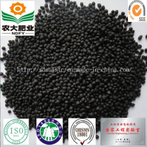 NPK Hmic Acid Fertilizer (15-15-15 17-17-17 16-9-20 18-18-18)