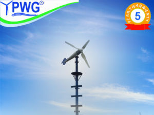 2015 New Design 500W Wind Power Turbine pictures & photos