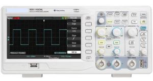 Digital Oscilloscope 100MHz