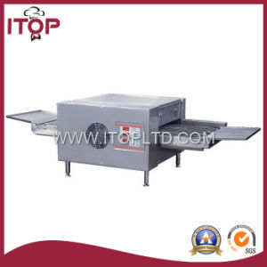 Stainless Steel Body Electric Conveyor Pizza Oven (ECO) pictures & photos