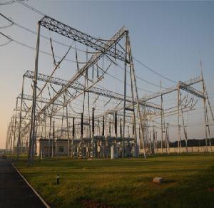 110kv Transformer Substation Structure