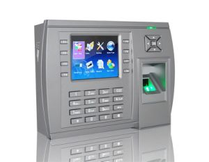 Fingerprint Attendance and Access Control System with GPRS/3G/WiFi (UscanII) pictures & photos