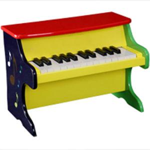 25-Key Children Toy Piano (CSBL-P1) pictures & photos