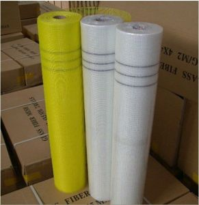 Fiberglass Mesh with Good Price for Wall Material pictures & photos