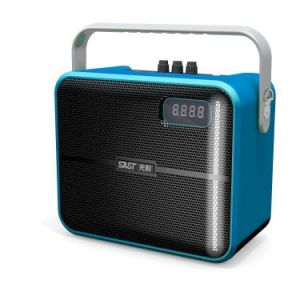 Pretty Shining Portable Speaker Function Bt, FM, USB pictures & photos