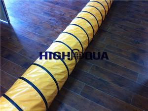 Flexible PVC Air Duct Hose pictures & photos