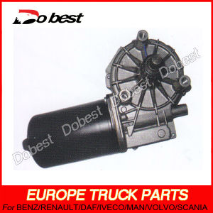 Truck Windshield Wiper Motor for Mercedes Benz pictures & photos