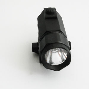 Tactical Sub Compact 150 Lumens Flashlight pictures & photos