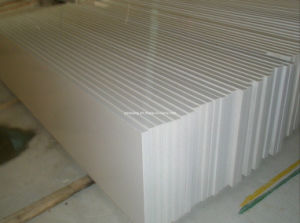 Artificial Marble Quartz Stone Countertop and Vanity Top pictures & photos
