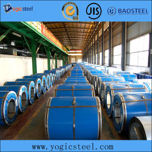 Prepainted Galvanized Steel Coil Weight Calculator (SGCC, CGCC, TDC51D, DX51D, ASTM A653, ASTM A792) pictures & photos