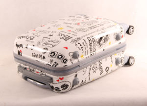 Custom Design Suitcase Cute Pull Box 20 Inch Children′s Box of 24 Inch Luggage Factory Direct Sales