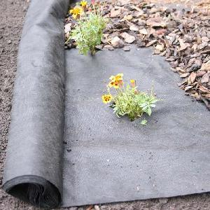 High Quality Garden Mats/ Landscape Fabric/ Weed Barrier Fabric pictures & photos