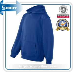 Customized Design Mens High Quality Hoodie with Pockets