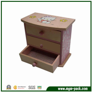 The First Romantic Style Wooden Boxes pictures & photos