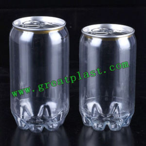 Pet Carbonated Beverage Cans (280ML-350ML)