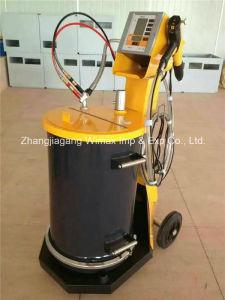 Electrostatic Powder\Paint Spraying Machine pictures & photos
