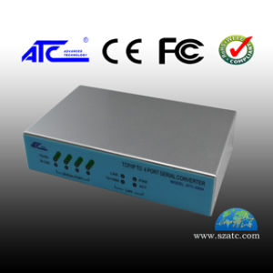Ttl Interface 4 Serial Port Embedded Module (ATC-2004M)