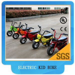 250W Electric Kids Motor Bike for Sale pictures & photos