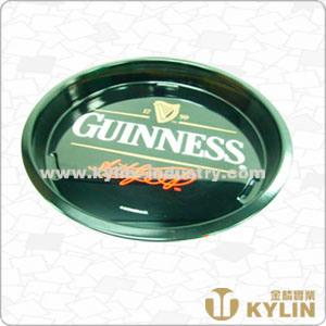 Metal Round Tray (JL-TRAY003-A1)