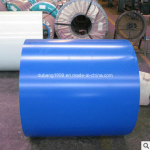 Hot Dipped Galvanized Beautiful Pattern Designed PPGI Coated Steel Coil From China Manufacture From Direct Manufacture with Great Price and Quality pictures & photos